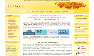 Roidsmall.com Review