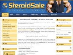 Steroid-sale.com review