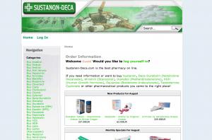 Sustanon-deca.com review