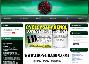 Iron-dragon.com review