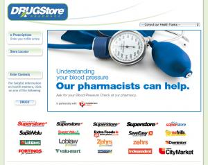 Drugstorepharmacy.ca review