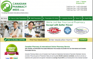 Canadianpharmacymeds.com review