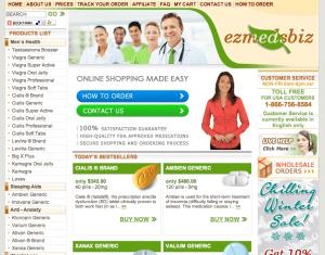 Ezmedsbiz.com review