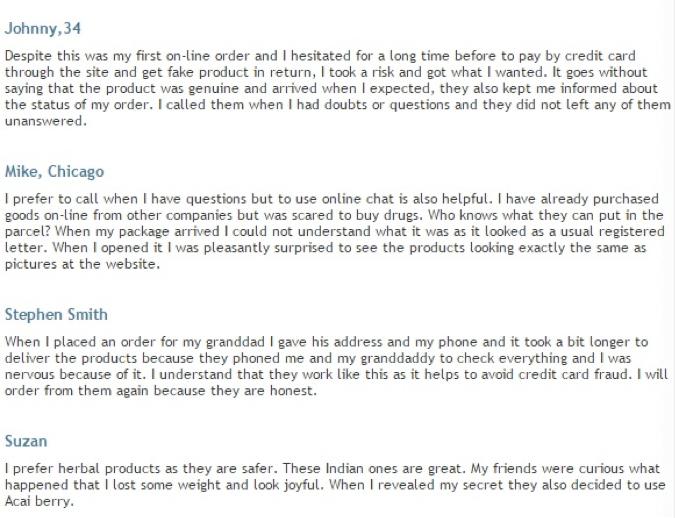 Securemedsplace.com Reviews