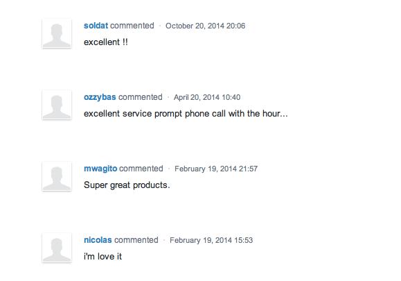 Viapharm.net Reviews 2014 / 2015
