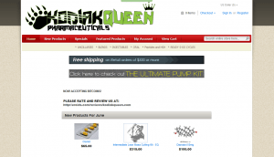Kodiakqueen.com Reviews