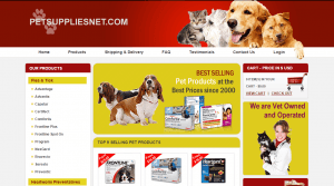 Petsuppliesnet.com Reviews