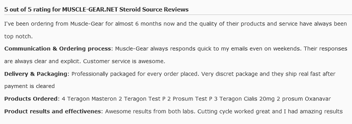 Muscle-gear.net Reviews