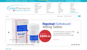 Unitedpharmacies.com Reviews