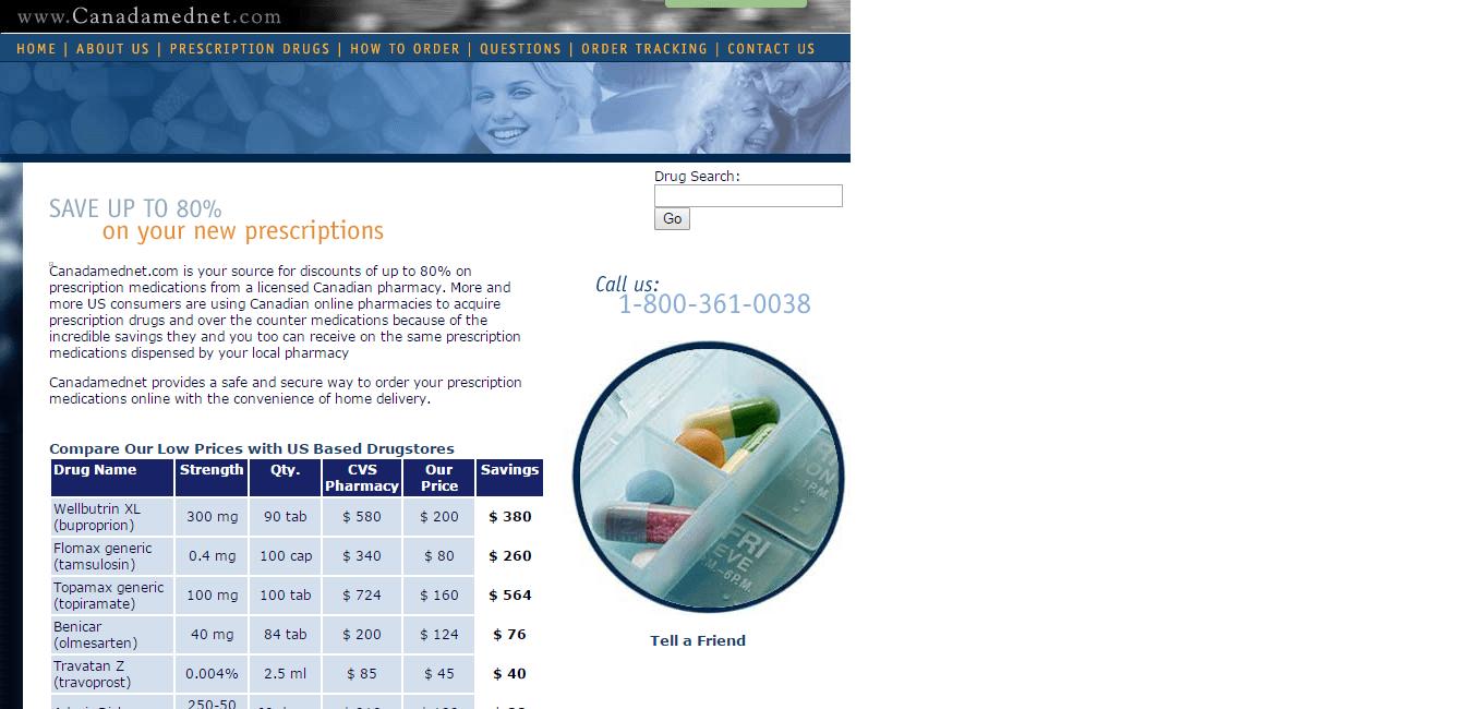 Us based online pharmacies