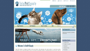 Totalpetsupply.com Reviews