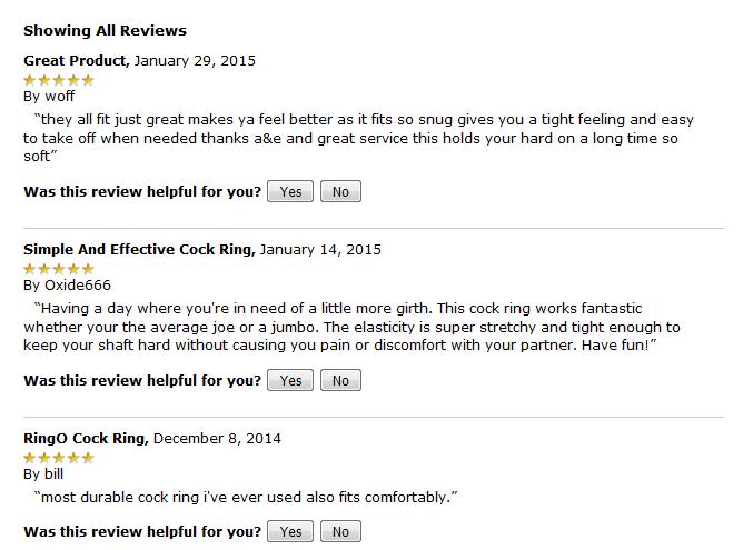 USAadultstore.com Reviews