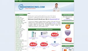 Brandmedicines.com Reviews