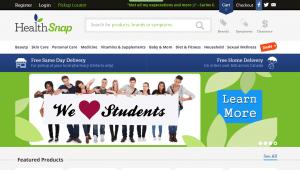 HealthSnap.ca Reviews