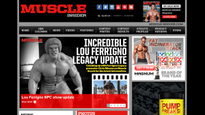 Muscle-insider.com Reviews