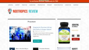 Nootropicsreview.org Reviews