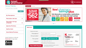 Kmart Pharmacy Reviews