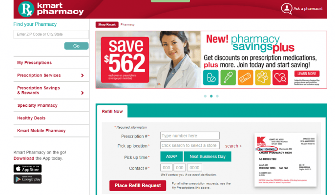 Is rx pharmacy coupons legit