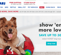 Petsmart.com Reviews