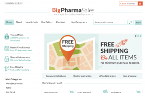 Bigpharmasales.com Review