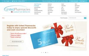 Unitedpharmacies.com
