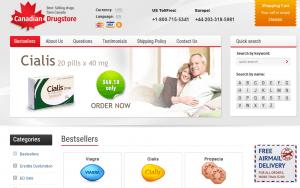 Canadian-meds-24.com Store Front