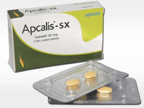 Apcalis 20mg