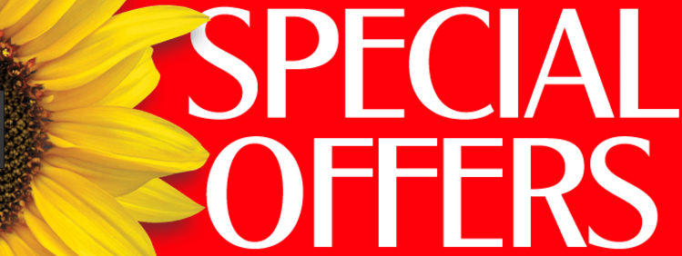 Rx Online Pharmacy Special Offers