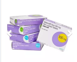 Sildenafil Tablets 100mg