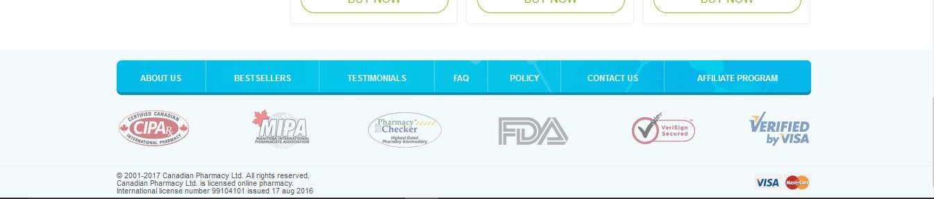 Online Pharmacies Safety Standards