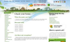 Indian-pharma-online.com Home Page