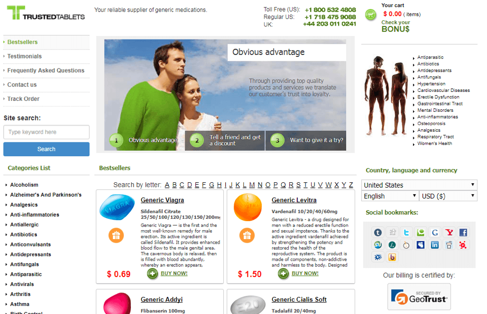 Cialis Pharmacy Sell Which